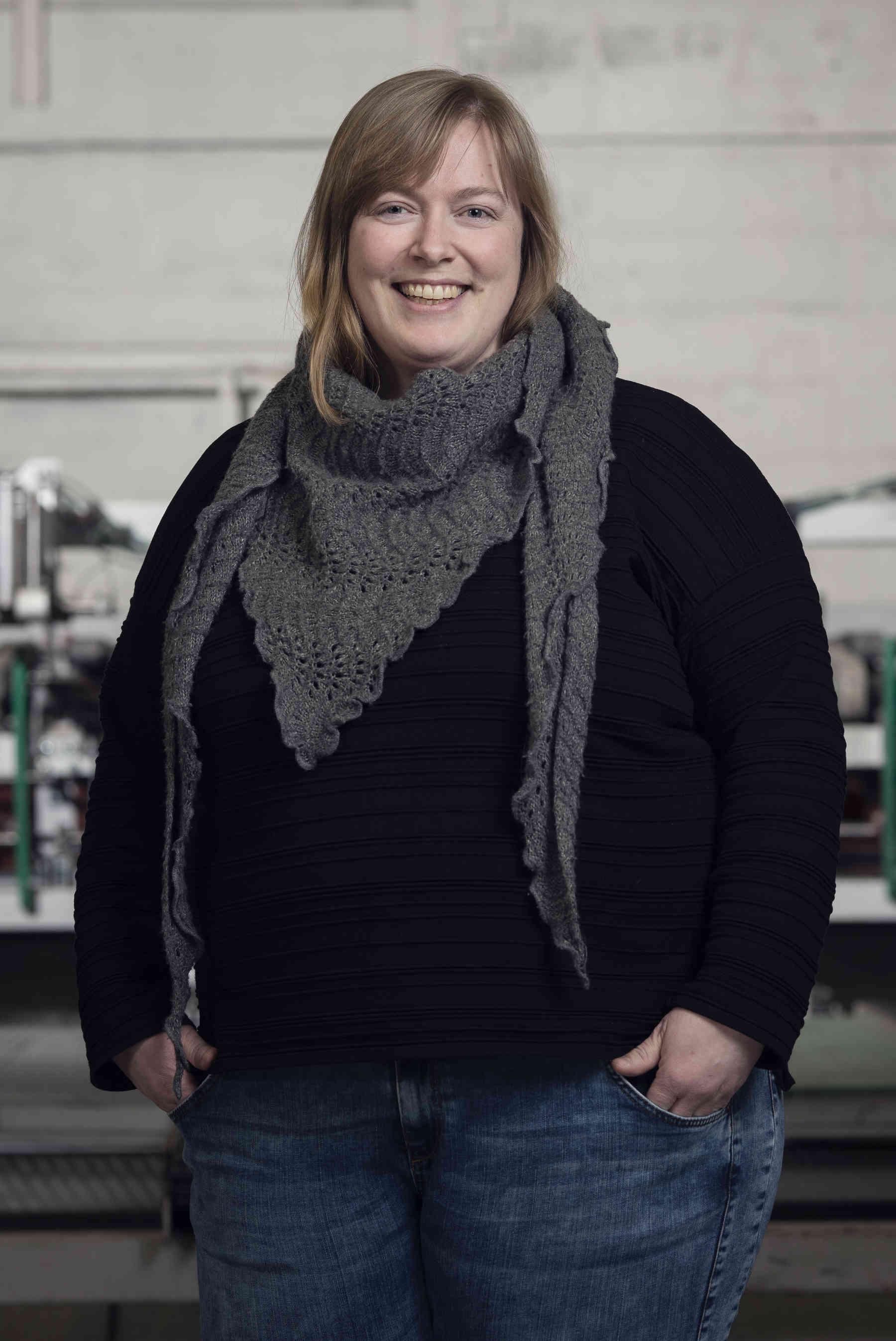 Johanna Wåsjø