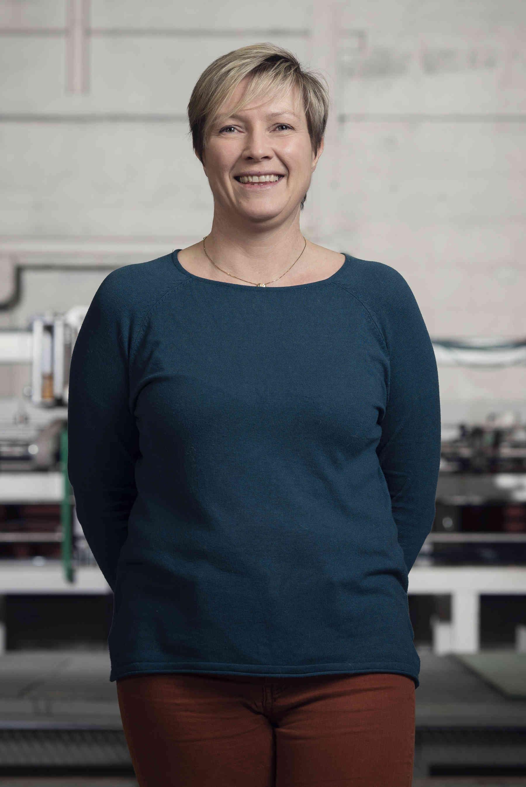 Kirsti D. Reinertsen