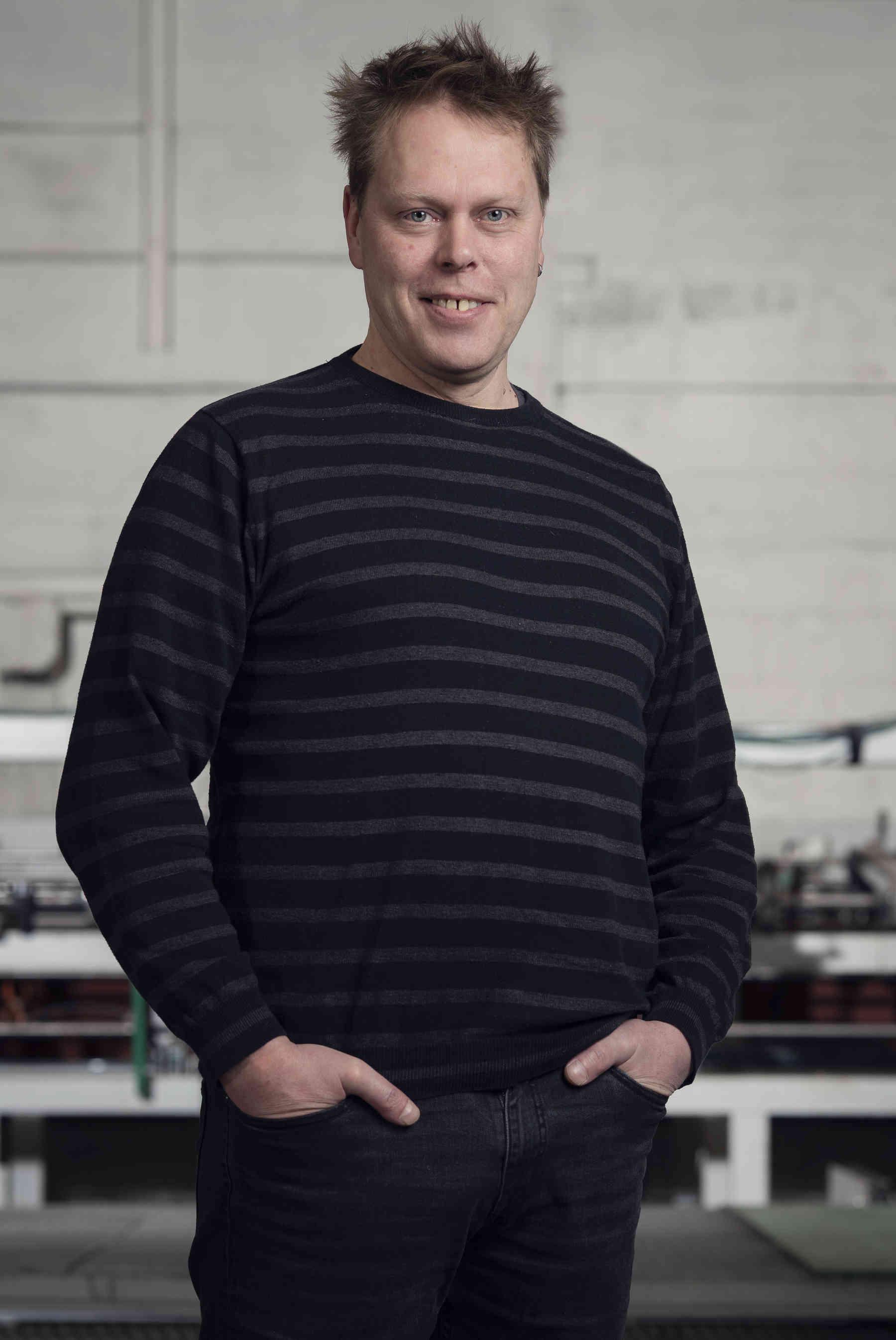 Lars Erik Nordahl
