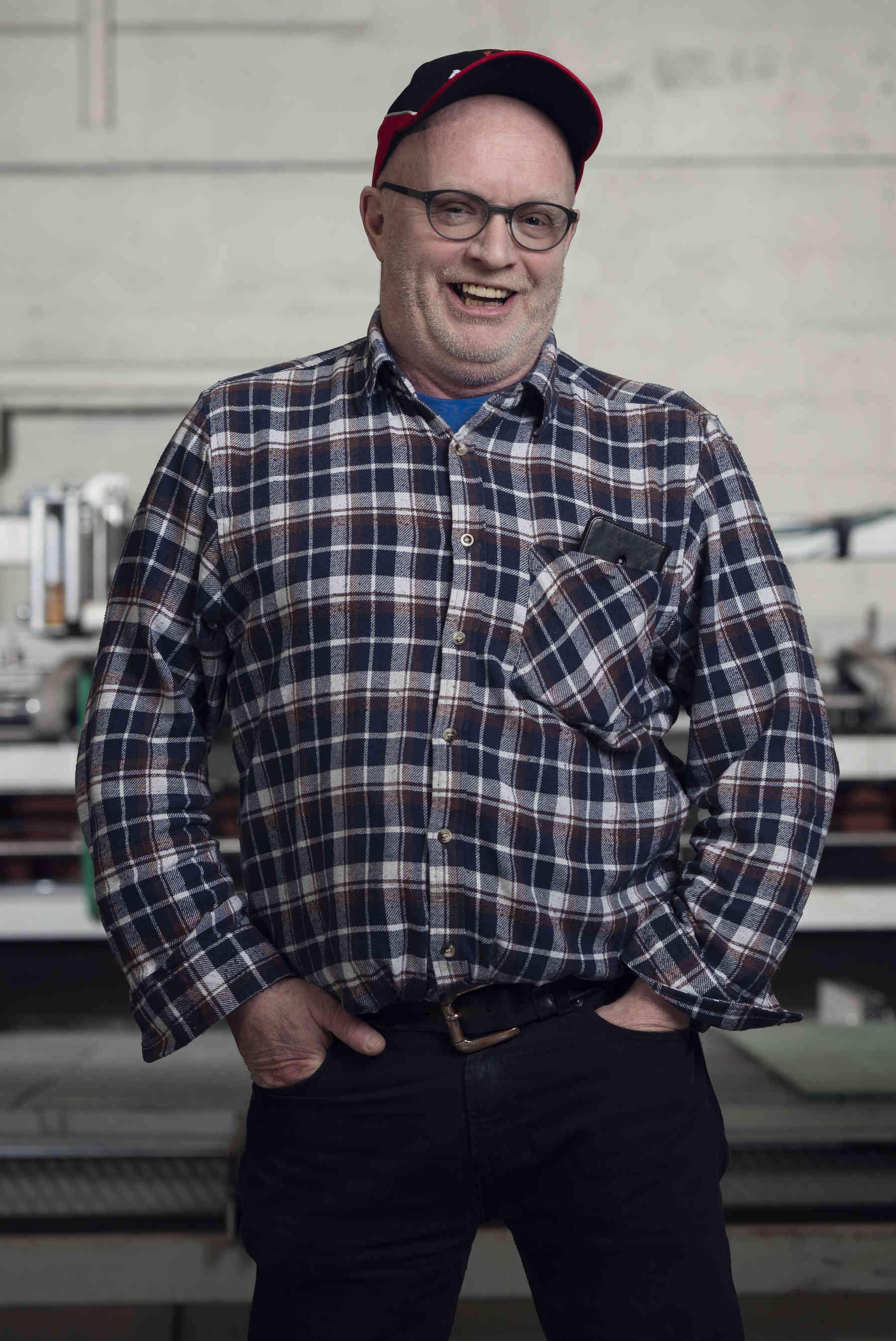 Ole Sverre Haugrud
