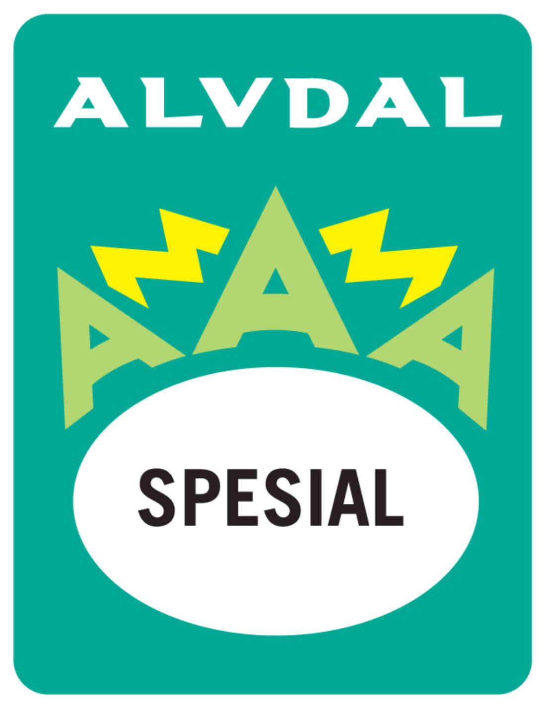 Spesial logo